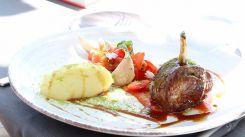 Restaurant Le Mas des Romarins - Gordes