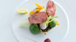 Restaurant Hôtel Thalassothérapie Serge Blanco **** - Hendaye