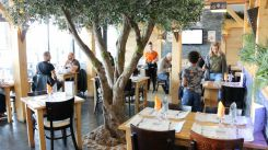 Restaurant Le Patacrêpe - Montpellier - Montpellier