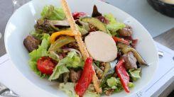 Restaurant Brasserie Gusto - Villeneuve Les Béziers - Villeneuve-lès-Béziers