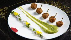 Restaurant Domaine Saint Clair – Le Donjon - Etretat