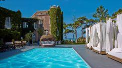 Hôtel Domaine Saint Clair – Le Donjon*** - Etretat