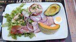 Restaurant Norzone - Fretin