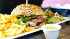 Restaurant Grillades Urbaines - Lesquin