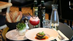 Restaurant Iguana Café Batignolles - Paris