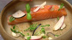 Restaurant Domaine Saint Clair – Le Donjon *** - Etretat