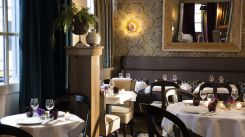 Restaurant KULT - Paris