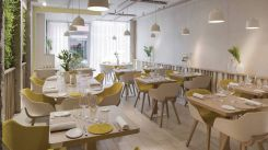 Restaurant Prairial - Lyon