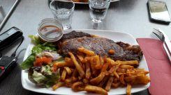 Restaurant Le Pavé de Boeuf - Aurillac