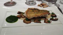 Restaurant Les Quatre Saisons - Aurillac