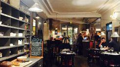 Restaurant Chacun Fait - Paris