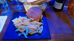 Restaurant La Villa - Aurillac