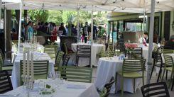 Restaurant La terrasse du Thabor - Rennes