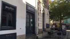 Restaurant Le Pavillon - Rennes
