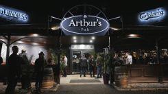 Restaurant Arthur's Pub - Lanton