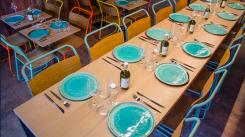 Restaurant Maya - Ville-d'Avray