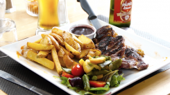 Restaurant Le Casino - Akena hotels - Saint-Quentin