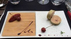 Restaurant 1er Mets - Annecy