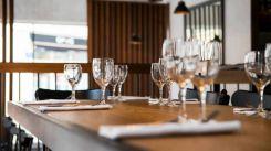 Restaurant L'Entre Deux - Biarritz