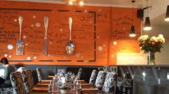 Restaurant L'Atelier Yssoirien - Issoire