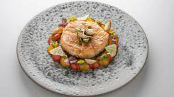 Restaurant Le Divellec* - Paris