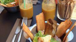 Restaurant Brasilia - Nice