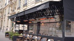 Restaurant The Bistrologist - Paris