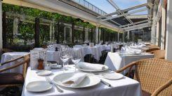 Restaurant Chez Françoise - Paris - Paris