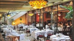Restaurant Chez Frezet - Paris
