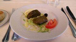 Restaurant Le Janissaire - Paris
