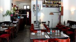 Restaurant La Pizzetta - Paris