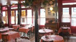 Restaurant Le Scheffer - Paris