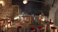 Restaurant Brut - Paris