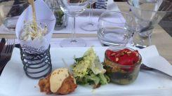 Restaurant Cascarbar - Albi