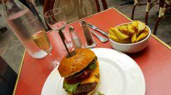 Restaurant Chez Joséphine - Paris