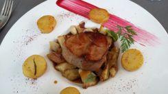 Restaurant Au Pampre d'or - Metz