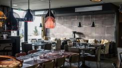 Restaurant Les Ateliers - Perpignan