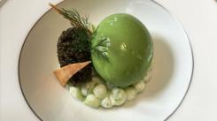 Restaurant L'Ambroisie *** - Paris