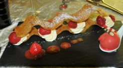 Restaurant Amphitryon Capucine - Clermont-Ferrand
