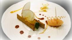 Restaurant L amphityron - Lorient