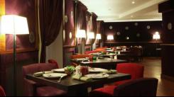Restaurant Hélène Darroze - Paris