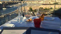 Restaurant Les trois forts - Marseille
