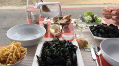 Restaurant La Vallée - Dinard