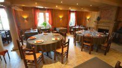 Restaurant Le St. Georges - Saint-Georges-de-Reneins