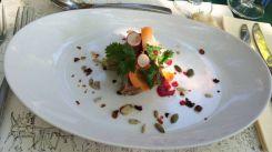 Restaurant Jardin du Quai - Isle-sur-la-Sorgue