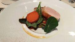 Restaurant L'Astrance - Paris