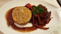 Restaurant Les Charmes - Reims
