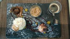 Restaurant La Cabine de bain - Couarde-sur-Mer