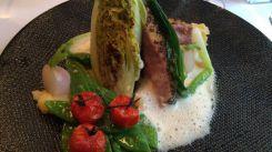 Restaurant Le Versance - Paris