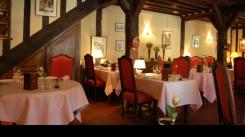 Restaurant Le Pavé d'Auge - Beuvron-en-Auge